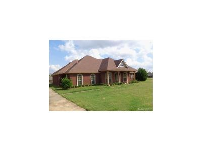 Single Family Home For Sale: 7013 Chip Curve