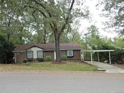 Millbrook Single Family Home For Sale: 271 Poplar Drive
