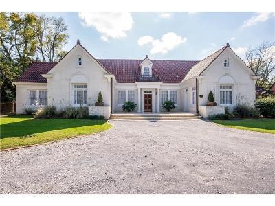 Montgomery Single Family Home For Sale: 222 E Fairview Avenue