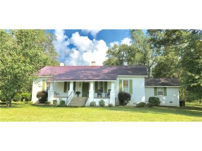 Prattville Single Family Home For Sale: 1224 County Road 57