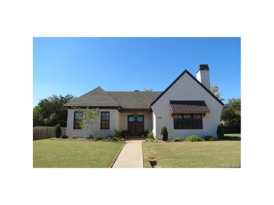 Montgomery Single Family Home For Sale: 3660 Lockwood Place