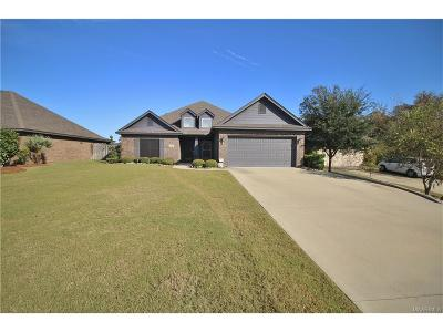 Montgomery Single Family Home For Sale: 9200 Autumnbrooke Way
