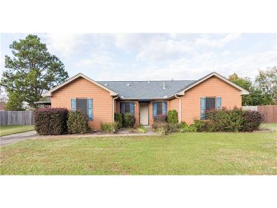 Prattville Single Family Home For Sale: 817 Winter Place