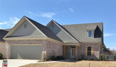 Montgomery Single Family Home For Sale: 1116 Haylee Brook Lane
