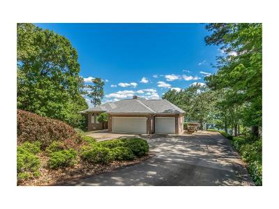 Single Family Home For Sale: 149 Lakemont Drive