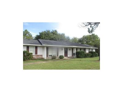 Montgomery Single Family Home For Sale: 4407 Plummer Drive