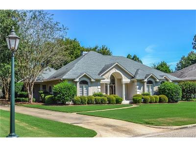 Montgomery Single Family Home For Sale: 7149 Timbermill Dr Drive