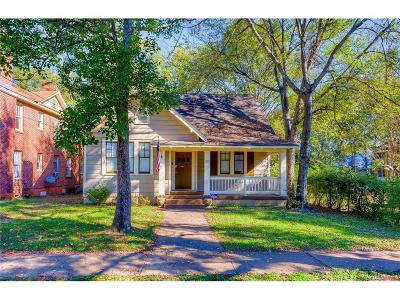 Montgomery AL Single Family Home For Sale: $95,000