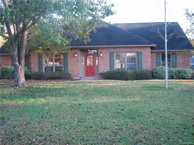 Montgomery Single Family Home For Sale: 6716 Apple Orchard Court