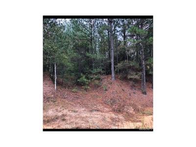 Residential Lots & Land For Sale: County Road 59