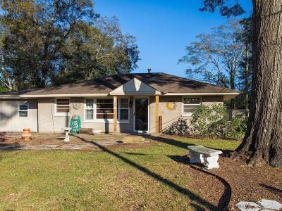 Prattville Single Family Home For Sale: 733 Wingard Street