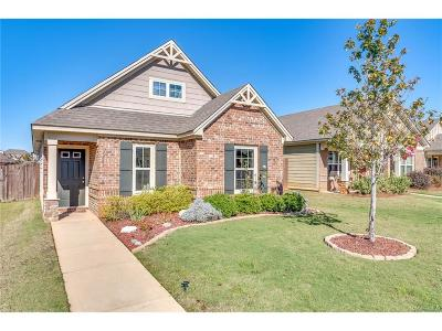 Prattville Single Family Home For Sale: 1761 Benson Street