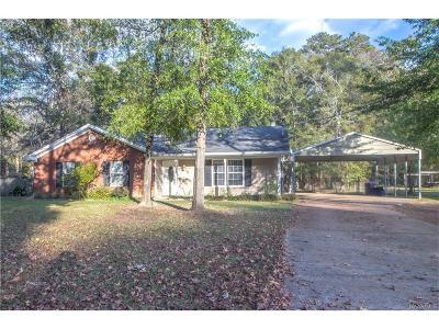 Millbrook Single Family Home For Sale: 3030 Englenook Road