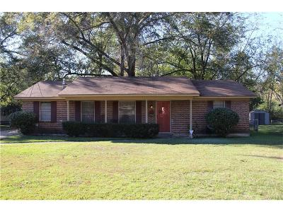 Montgomery AL Single Family Home For Sale: $42,900