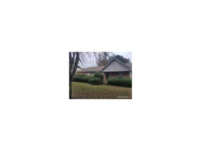 Selma Single Family Home For Sale: 414 York Drive
