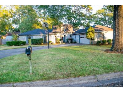 Prattville Single Family Home For Sale: 212 Gail Street
