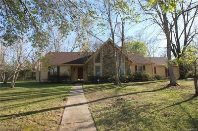 Pike Road Single Family Home For Sale: 7430 Divot Drive