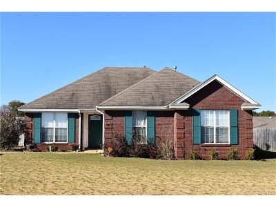 Millbrook Single Family Home For Sale: 39 Taylor Crossing