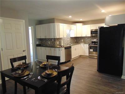 Wetumpka Single Family Home For Sale: 75 Ski Club Drive