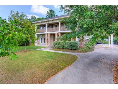County Downs Single Family Home For Sale: 676 Flagstaff Drive
