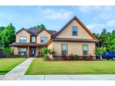 Pike Road Single Family Home For Sale: 145 Cantera Way