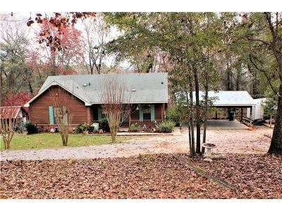 Wetumpka Single Family Home For Sale: 2477 Trotters Trail