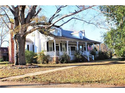 Wetumpka Single Family Home For Sale: 10271 Us Highway 231 Highway