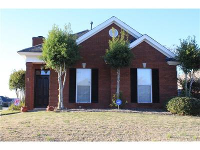 Montgomery AL Single Family Home For Sale: $165,900