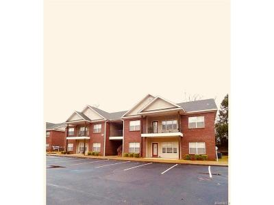 Millbrook Multi Family Home For Sale: 5860 Main Street #201