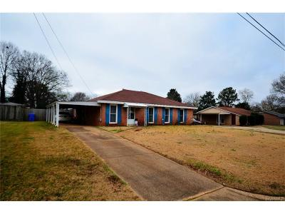 Prattville Single Family Home For Sale: 110 Janice Street