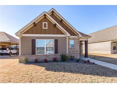 Montgomery Single Family Home For Sale: 8225 Ryan Ridge Loop