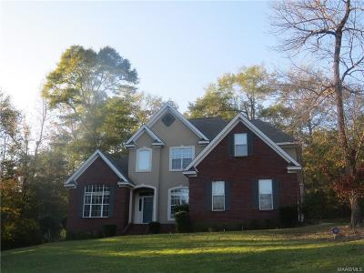 Single Family Home For Sale: 1092 Plum Orchard Way