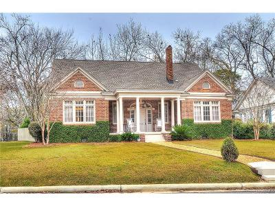 Montgomery Single Family Home For Sale: 601 Thorn Place