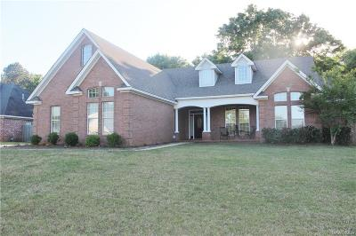 Millbrook Single Family Home For Sale: 362 Mountain Ridge Road