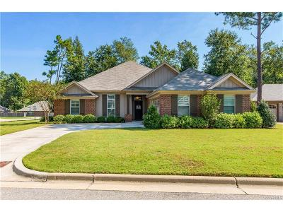 Pike Road Single Family Home For Sale: 9101 Gunnison Court