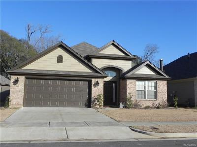 Montgomery Single Family Home For Sale: 908 Russborough Trace