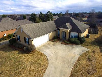 Montgomery Single Family Home For Sale: 9548 Greythorne Way