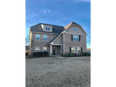 Prattville Single Family Home For Sale: 790 Glennbrooke Boulevard