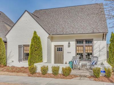Montgomery Single Family Home For Sale: 7933 Tavistock Street