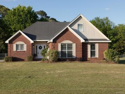 Prattville Single Family Home For Sale: 1923 Cedar Ridge Loop