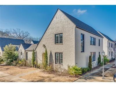 Montgomery Single Family Home For Sale: 7832 Ebury Street