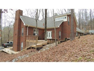 Wetumpka Single Family Home For Sale: 810 Lucys Trail