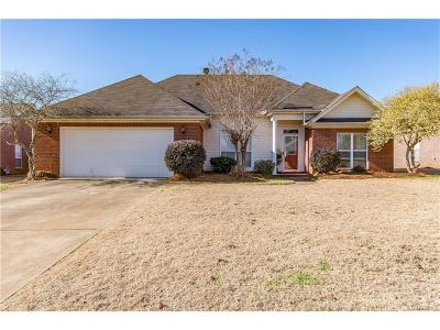 Prattville Single Family Home For Sale: 1967 Calumet Parkway