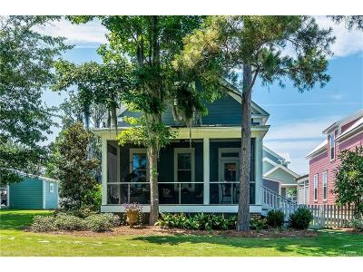 Pike Road Single Family Home For Sale: 44 Carriage House Lane