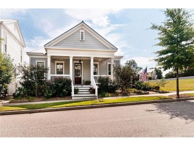 Pike Road Single Family Home For Sale: 24 Chapel Hill Street
