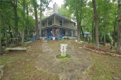Single Family Home For Sale: 1081 Tarilton Road