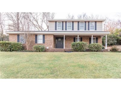 Prattville Single Family Home For Sale: 621 Marlyn Drive