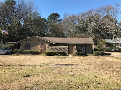 Montgomery Single Family Home For Sale: 21 Gabon Way