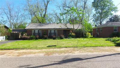 Prattville Single Family Home For Sale: 1116 Cooper Avenue