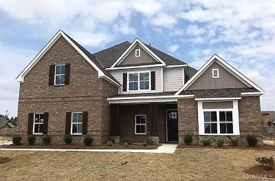 Pike Road Single Family Home For Sale: 152 Boykin Lakes Loop